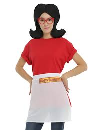 halloween costume stores salt lake city bob u0027s burgers linda belcher costume kit topic