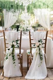 housse de chaises mariage on vous présente la housse de chaise mariage en 53 photos wedding