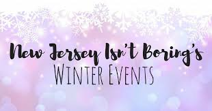 and winter events in new jersey for 2016