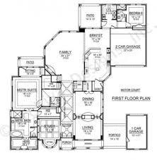 Courtyard Garage House Plans Porte Cochere House Plans Chuckturner Us Chuckturner Us