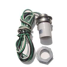 socket assembly coupler 7 wire barn light electric