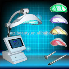 professional led light therapy machine high quality led light equipment red light therapy