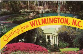 Wilmington Nc Botanical Gardens by Postcards From The Wilmington Nc Area Alan Pringle