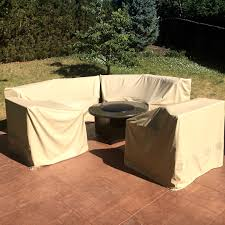 Patio Table Covers Square Outdoor Coffee Table Cover Lounge Chair Covers Outdoor Bar Cover