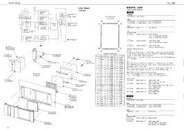 roland tr 727 service manual parts catalog schematic