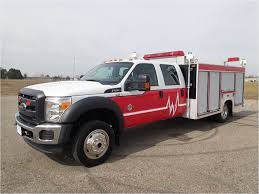 Ford F450 2015 Ford Fire Trucks For Sale Used Trucks On Buysellsearch