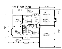 5 bodroom colonial home plans for sale original home plans