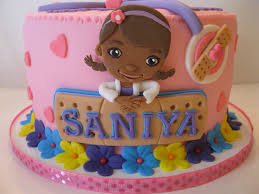 doc mcstuffin birthday cake doc mcstuffins birthday
