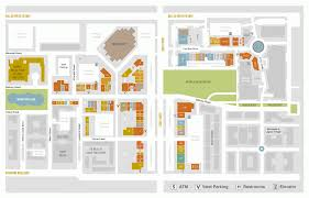 Clothing Boutique Floor Plans by Shopping The Shops At Legacy