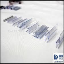 aluminium shower seal door strip aluminium shower seal door strip