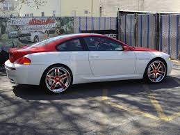 bmw m6 modified pwr786 2007 bmw m6 specs photos modification info at cardomain