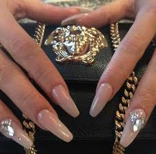 black stiletto nails home facebook