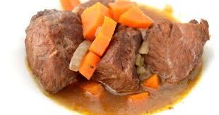cuisiner joue de porc joues de porc au cidre et aux épices recette par plaisir et equilibre