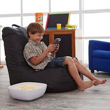 vinyl video bean bag chair hayneedle