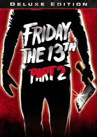 amazon com friday the 13th part 2 deluxe edition betsy palmer