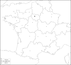 Political Map Of France by France Map Of Cities Derietlandenexposities Maps Of The Regions