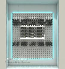 Temperature Controlled Wine Cellar - build temperature controlled wine cabinet best modern cellars