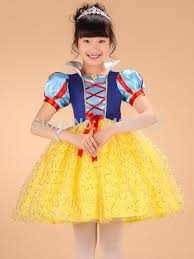 Snow White Halloween Costume Toddler Aliexpress Image