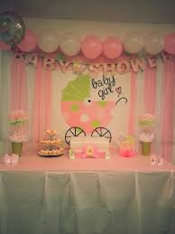 baby shower decorations for dollar store baby shower decoration diy cool ideas