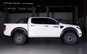 ford ranger road tyres harrop engineering superchargers brakes driveline engine