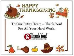 employee happy thanksgiving festival collections