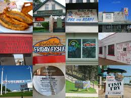 Wiscons by Our Guide To The Friday Fish Fry In Wisconsin Serious Eats