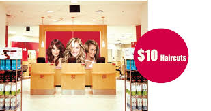 hair salons jc penny price list 10 kids haircuts at jcpenney salon southern savers