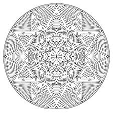 beautiful mandala coloring pages difficult mandala coloring pages colouring in pretty mandala harmony