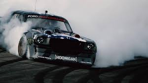 hoonicorn v2 ken block what u0027s it like to drive the 1400 horsepower