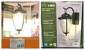 altair outdoor led coach light costco costco outdoor lights outdoor lighting cost outdoor landscape