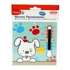 thermomètre mural chambre bébé thermometre chambre bebe comparer 85 offres