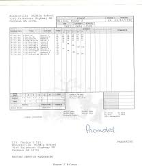 report card format template simple report card template fieldstation co