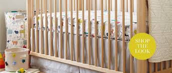 Noah S Ark Crib Bedding Noah S Ark Nursery Decor Pehr