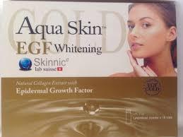 aqua skin egf gold aqua skin egf whitening gold my blogtationil 600mg