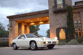 widebody porsche 928 european motor studio