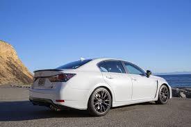 lexus gs toyota equivalent 2016 lexus gs f performance sedan myautoworld com