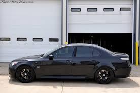 bmw e60 gold back in black luxury european service performance fluid