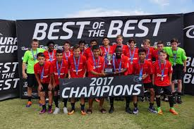 surf cup 2017 champions goalnation