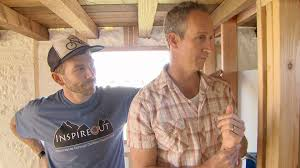 Tiny Houses Fyi Network by Watch 180 Sq Ft Backpack House Full Episode Tiny House Nation