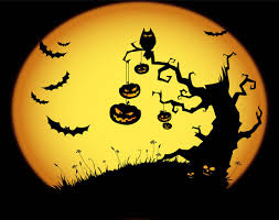 spoopy halloween background dj yg mix afro halloween dj mix easy promo music kandju halloween