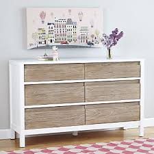 Dresser As Changing Table Dressers Baby Changing Tables Crate And Barrel