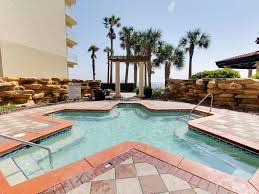 Shores Of Panama Floor Plans Luxurious Gulf Front Shores Of Panama 403 Vrbo