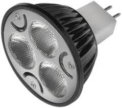 20 Watt Led Light Bulb by Mr16 Style Led Light Bulb Only 5 Watts Replaces 20 Watt Halogen Bulbs