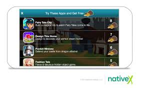 lessons about native advertising from mobile games