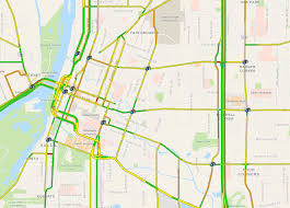 traffic map solar eclipse salem traffic live updates map oregonlive com