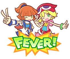 puyo puyo fever touch apk ppf ô3ô poyopopfever