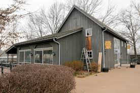 The Barn Tea Rooms Crestwood Seeks Use For Vacant Sappington Barn Center Metro St