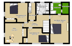 floor plan current u0026 future 12 oaks