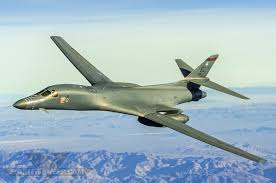10 reasons the b 1b lancer is badass fighter sweep