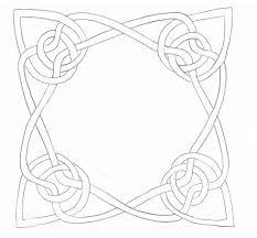 creative doodling judy west design celtic knot patterns